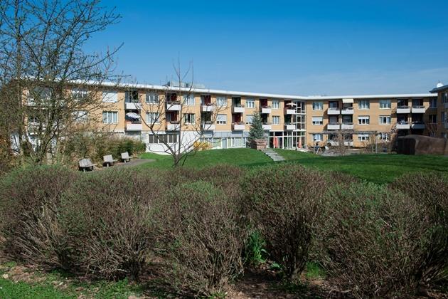 Otto M 252 Hlschlegel Haus Weinstadt Endersbach Diakonie Stetten